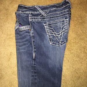 Bootcut Vigoss Jeans